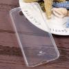 Mercury Jelly Case pro LG G6 (H870) čiré