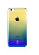 Pouzdro Baseus Glaze Case iPhone 6/6s modré