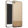 Baseus Luminary Case iPhone 7 zlatý