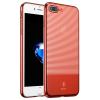 Baseus Luminary Case iPhone 7/8 Plus červený