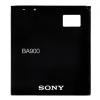 Baterie Sony BA-900 1700 mAh
