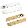 Dekorační štítek pro Apple iPhone 5S/SE bílý