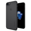 Pouzdro Spigen Air Skin pro Apple iPhone 7 Black