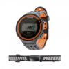 Garmin Forerunner 220 HR (balení prémium s hrudním pásem) černo oranžové