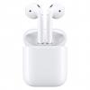 Apple AirPods Bezdrátová sluchátka nové generace MMEF2AM/A bílé