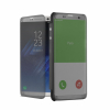 Pouzdro Puro Case Sense pro Samsung G950F Galaxy S8