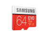 Samsung EVO microSDXC 64GB UHS-I U1 + adapter MB-MC64DA/EU