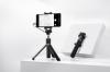 Huawei AF14 Selfie tyč se stativem černá