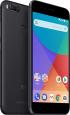 Xiaomi Mi A1 Dual SIM 4GB/64GB Global Black