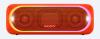 Sony SRS-XB30 přenosný bezdrátový reproduktor červený