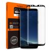 Spigen Tvrzené sklo 3D GLAS.tR SLIM (571GL21778) pro Samsung Galaxy S8 Plus