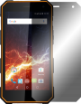 Tvrzené sklo myPhone 9H pro myPhone Hammer Energy