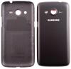 Originální zadní kryt baterie pro Samsung G386F Galaxy Core LTE černý