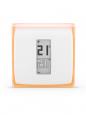 Netatmo Thermostat (NTH01-EN-EU-WHT) White