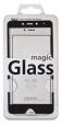 Redpoint tvrzené sklo CARBON Glass 3D pro Xiaomi Redmi Note 4 černé