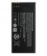 Baterie Nokia BV-T5C s kapacitou 2500 mAh