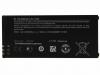 Baterie Microsoft BV-T3G s kapacitou 2000 mAh
