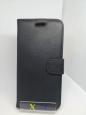 Pouzdro DC Luca Emporer pro Samsung Galaxy A3 2017 černé