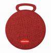 Bluetooth reproduktor Swissten X-Style červený