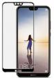 Aligator ochranné sklo 2.5D 9H pro Huawei P20 Lite černé