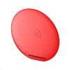 Bezdrátová nabíječka USAMS CD33 červená