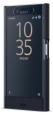 Pouzdro Sony SCTF20 Sony Xperia X Compact černé