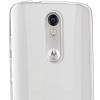 Silikonový obal pro Motorola Moto X Force + fólie na displej