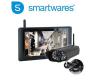 Kamerový systém Smartwares digitální bezdrátový set CS89T