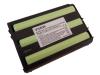 Baterie Premium pro Siemens C25 s kapacitou 700 mAh