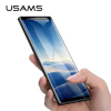 USAMS Tvrzené sklo 3D BH427 pro Samsung N960F Galaxy Note 9 čiré
