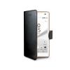 Pouzdro CELLY WAlly pro Sony Xperia Z5 Compact černé