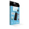 myScreen Tvrzené sklo 9H FullCover pro Huawei Nova 3 černé