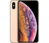 Apple iPhone Xs 64GB Gold - vyměněný kus v rámci reklamace