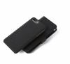 Pouzdro Decoded (D6IPO7LWC4BK) Leather 2v1 Wallet pro Apple iPhone 7/8 Plus černé