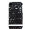 Pouzdro SoSeven (SSBKC0096) Milan Case Hexagonal Marble pro Apple iPhone Xr černé