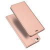 Pouzdro Dux Ducis Skin pro Samsung A530F Galaxy A8 2018 růžové