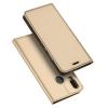Pouzdro Dux Ducis Skin pro Samsung J610F Galaxy J6 Plus zlaté