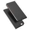Pouzdro Dux Ducis Skin pro Samsung J610F Galaxy J6 Plus šedé