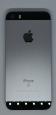Apple iPhone SE 128GB Space Grey - třída C