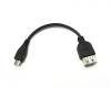 MicroUSB OTG kabel