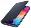 Pouzdro Samsung EF-WA505PB Wallet pro Samsung A505 Galaxy A50 černé