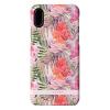 Pouzdro SoSeven (SVNCSRIO4IP8) Rio Flamingo pro Apple iPhone X/Xs růžové