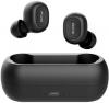 Bezdrátová sluchátka QCY T1C TWS černá