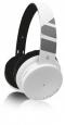 Bluetooth sluchátka Aligator AH02 bílá
