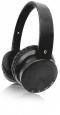 Bluetooth sluchátka Aligator AH02 černá