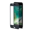 Celly Tvrzené sklo 3D pro Apple iPhone 7/8 černé