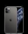 Apple iPhone 11 Pro 64GB Space Grey (CZ distribuce) - speciální nabídka
