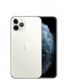 Apple iPhone 11 Pro 64GB Silver (CZ distribuce) - speciální nabídka