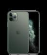 Apple iPhone 11 Pro 64GB Midnight Green - vyměněný kus v rámci reklamace