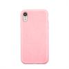 Pouzdro Forever Bioio pro Apple iPhone X/Xs růžové